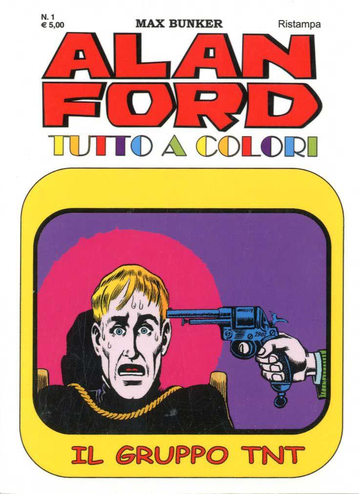 Fumetto-online.it - Il Portale dei Fumetti e dei suoi lettori ... 037f97ca38a2