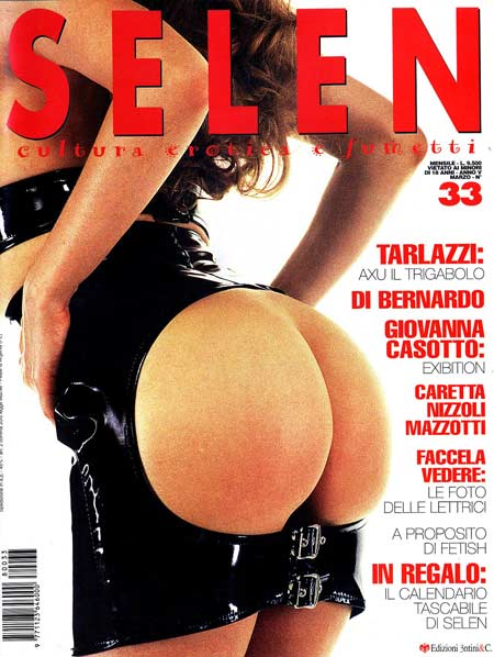 Selen Calendario.3ntini C Selen 33