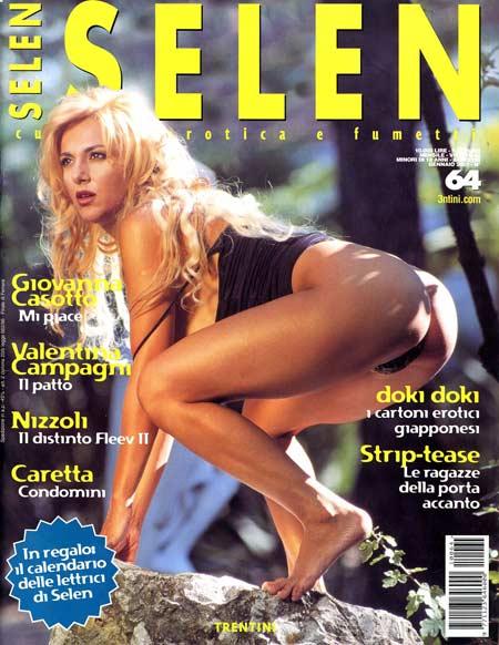 Le signore scandalose di provincia 1993 with selen - 1 part 5