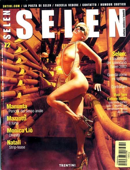 Selen Calendario.3ntini C Selen 72