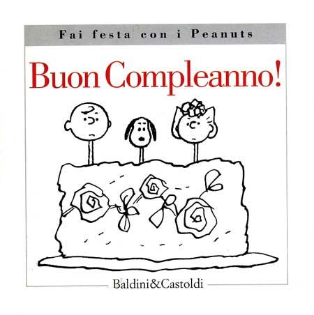 Snoopy Immagini Compleanno Simple Buon Compleanno Snoopy Anni Di