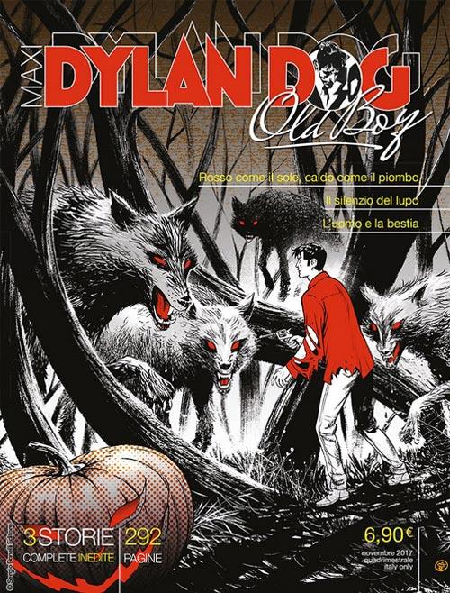 Fumetto-online.it - Il Portale dei Fumetti e dei suoi lettori  vendita  fumetti e acquisto fumetti 588f2f138ee1