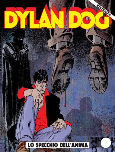 Bonelli editore dylan dog 1 ristampa 169 lo specchio - Dylan dog attraverso lo specchio ...