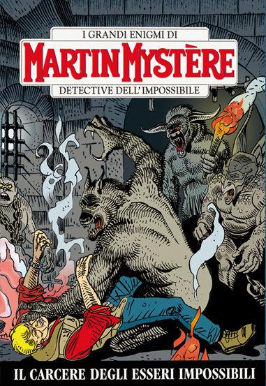 MARTIN MYSTERE Mm0310