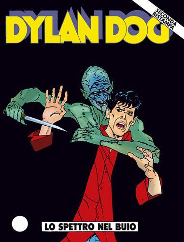 Bonelli editore dylan dog 2 ristampa 68 lo spettro nel buio - Dylan dog attraverso lo specchio ...