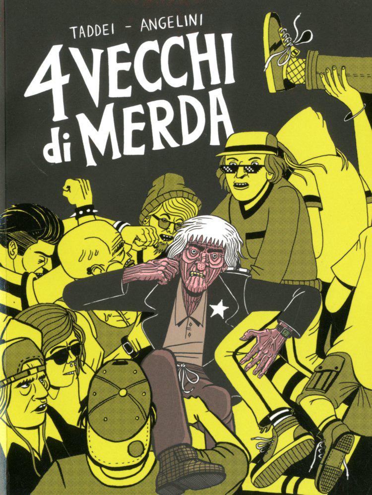 Percy Jackson porno fumetti