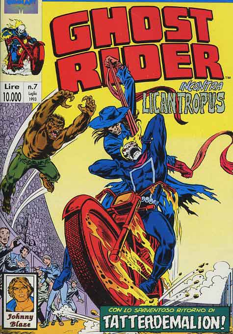 Ghost Rider - Pagina 3 MARVEL_COOLECTION_SERIE_007