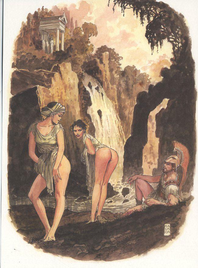 donna cerca uomo caravaggio femme libertino lione