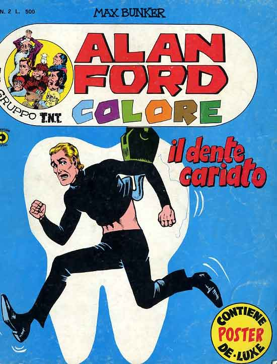 alan ford slike