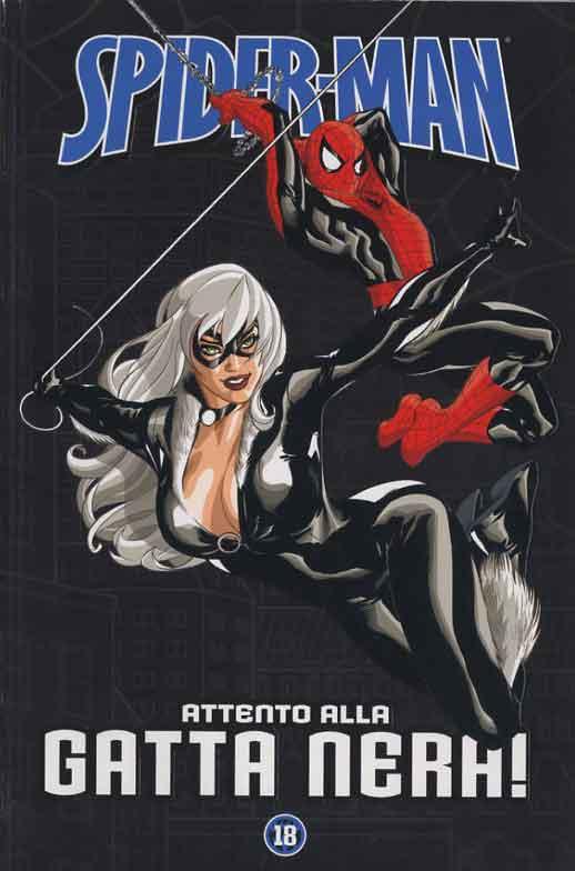 Spiderman nero gatto porno caldo sesso babes pic