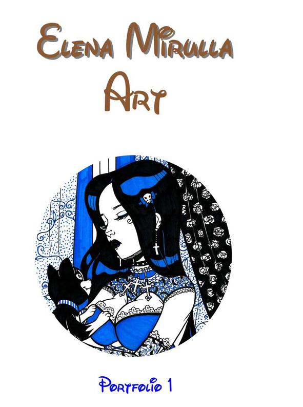 how to start an online art portfolio