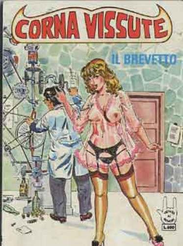 I MITICI FUMETTI CORNA VISSUTE inPARTITA A RAMINO