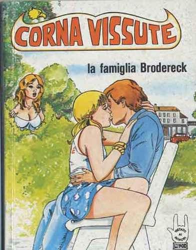 CORNA VISSUTE EBOOK