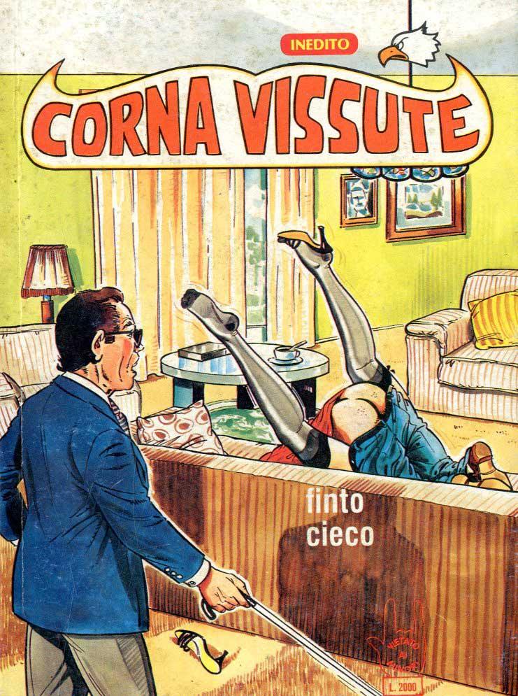 CORNA VISSUTE FUMETTO EBOOK DOWNLOAD