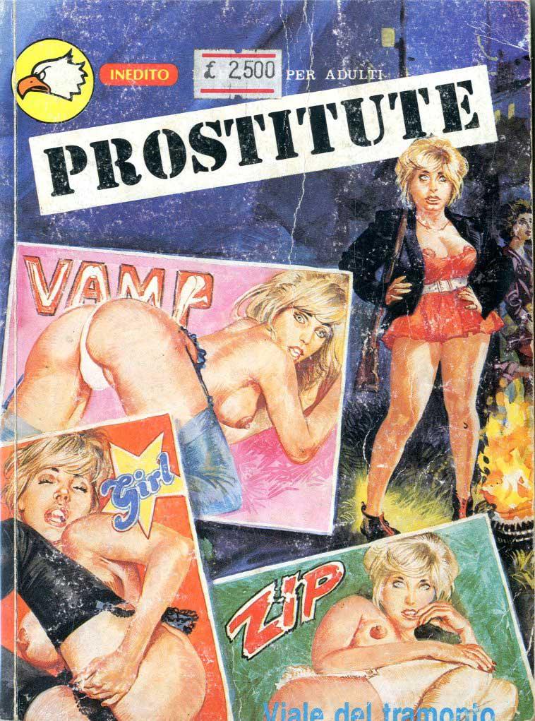 film erotici comici prostitute a pagamento