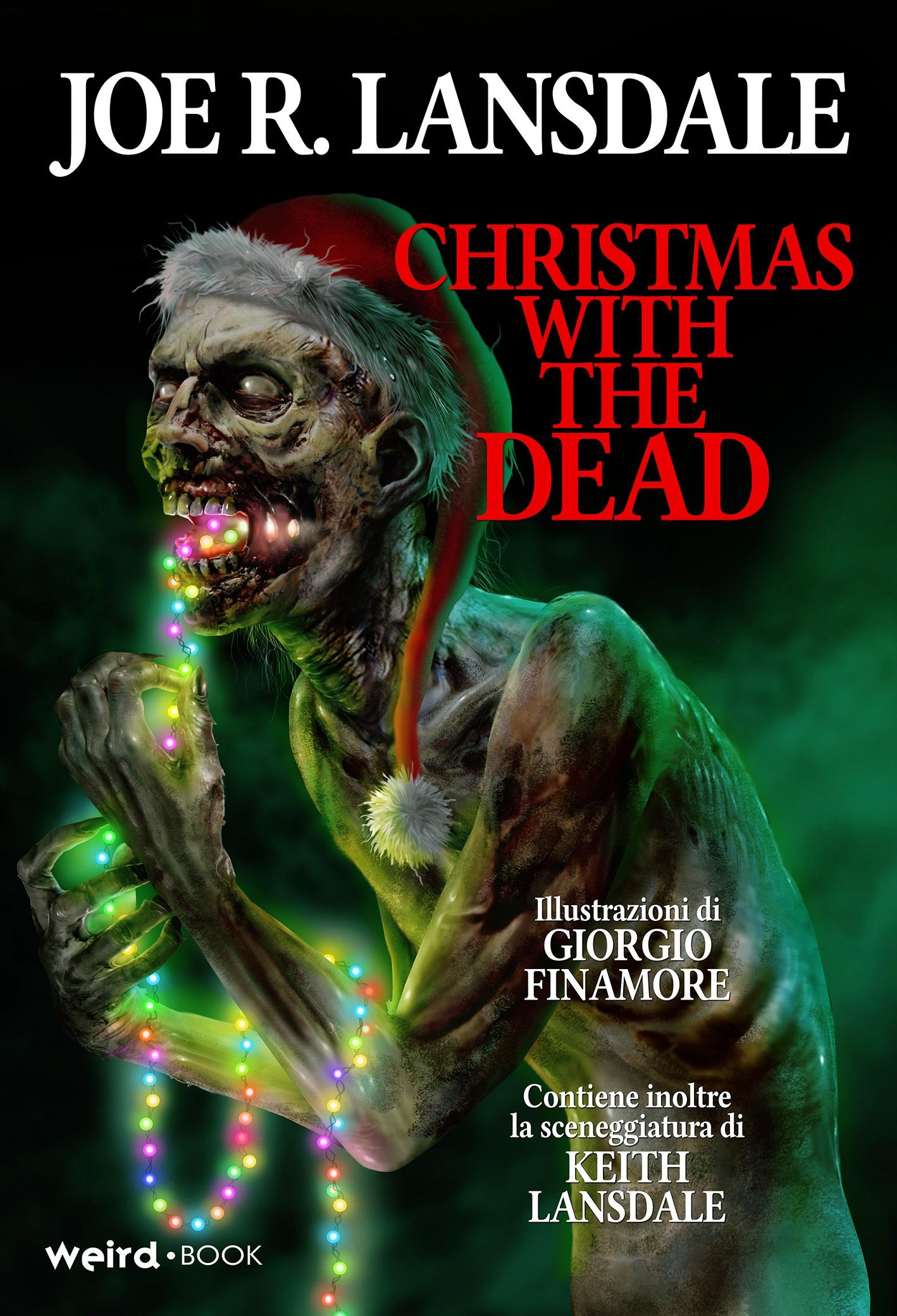 Maschera Fantasma Halloween Ghoul Costume zombie spettrale faccia capo Completo Cappuccio Horror