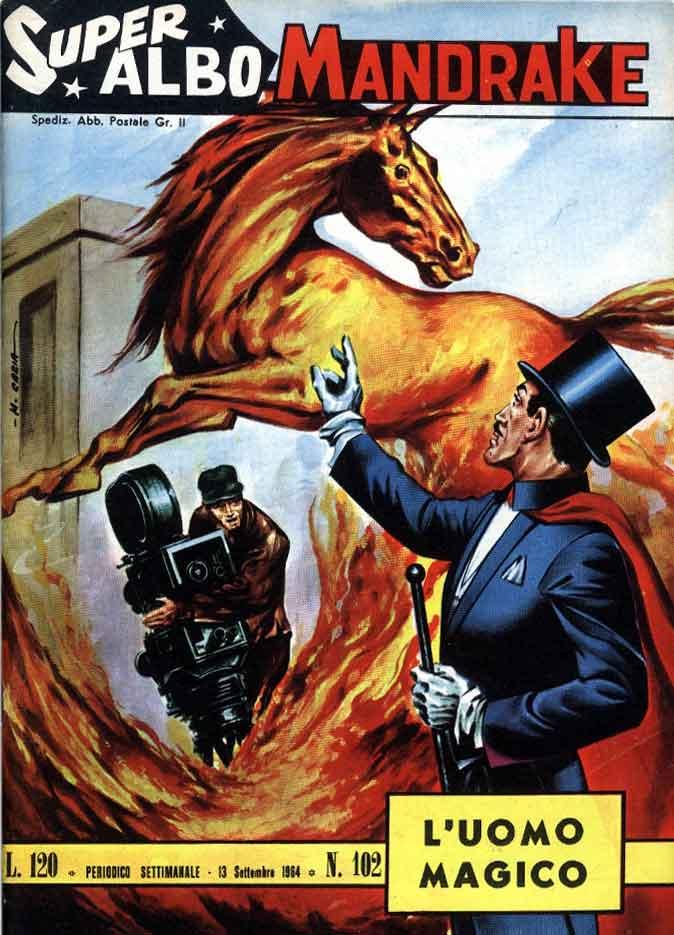e6cef55b9 Fumetto-online.it - Il Portale dei Fumetti e dei suoi lettori: vendita  fumetti e acquisto fumetti