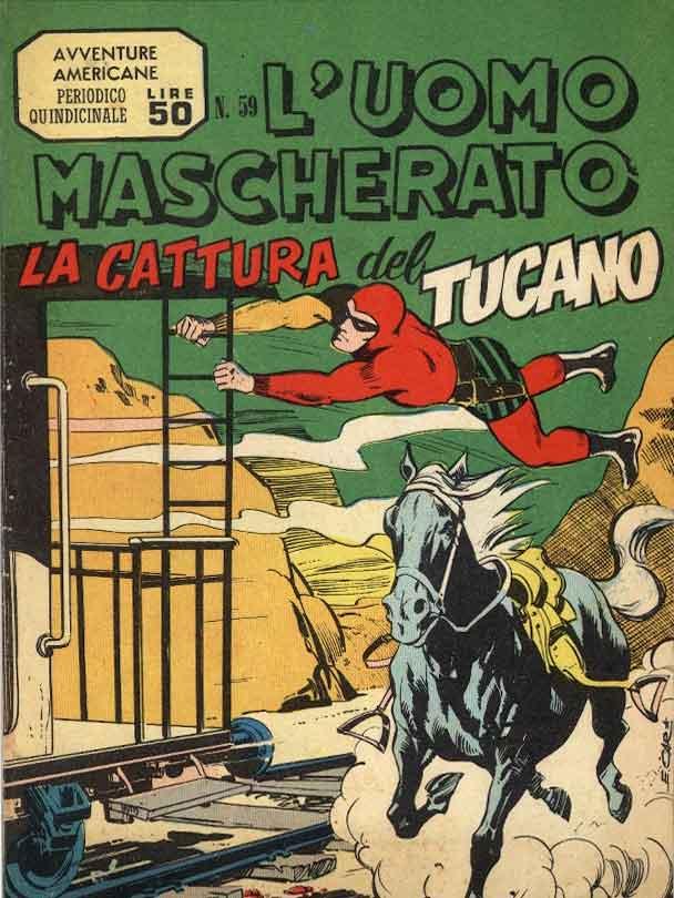 0fd17135d6d8 Fumetto-online.it - Il Portale dei Fumetti e dei suoi lettori  vendita  fumetti e acquisto fumetti