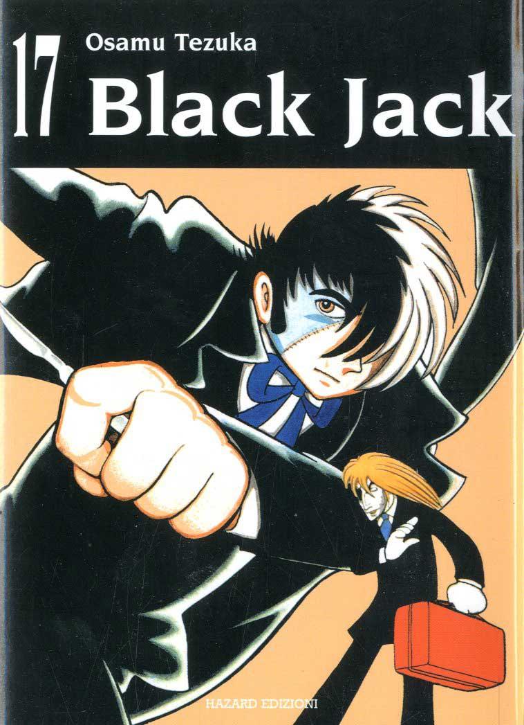 Hazard black jack