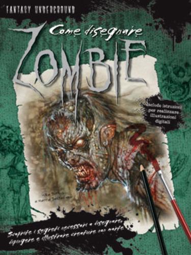 Il castello come disegnare 5 come disegnare zombie for Come disegnare progetti online