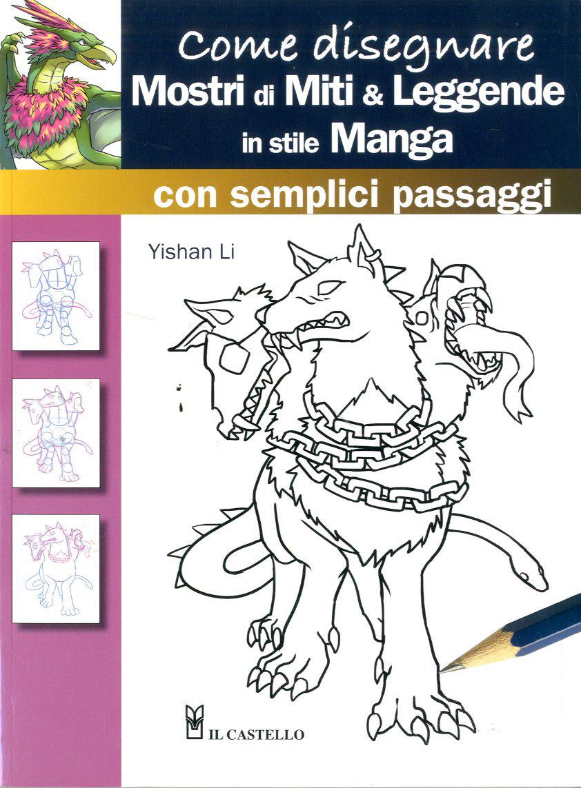 Fumetti il castello collana come disegnare semplici passag for Come disegnare progetti online