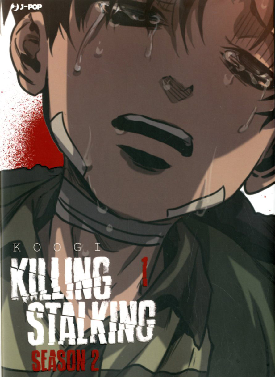Risultati immagini per killing stalking 2° stagione