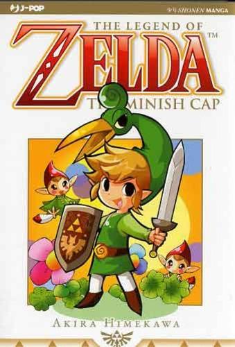Zelda porno fumetto
