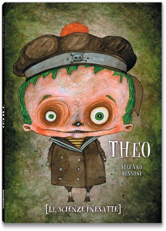 Persona 3 incontri Theo