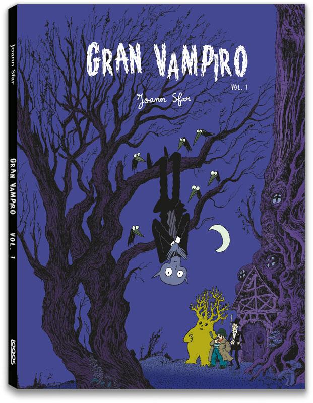Logos Illustrati 1 Illustrati Gran Vampiro 1