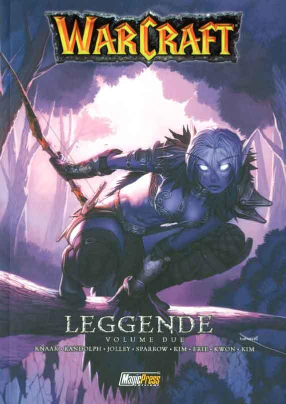 Mondo di Warcraft cartoon porno