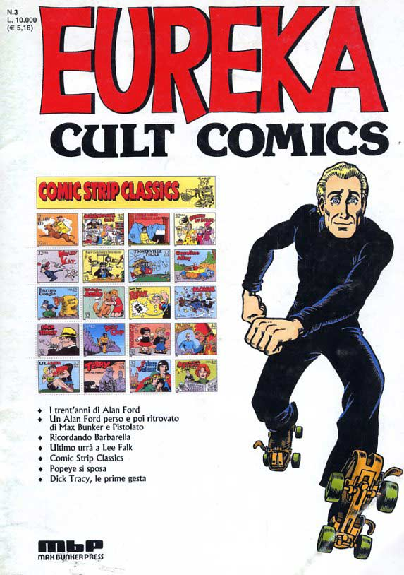 alan ford comics english pdf