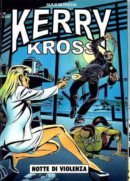 """Kerry Kross è parte di una strategia per """"normalizzare"""" il relativismo  etico?"""
