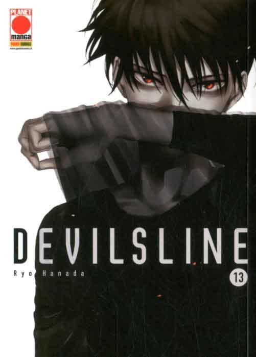 Novità , Collana DEVIL'S LINE