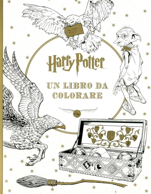 Panini Comics Harry Potter Un Libro Da Harry Potter Un Libro