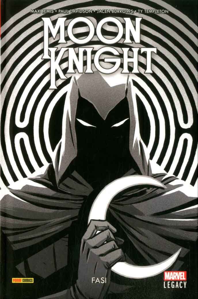 PANINI COMICS - MOON KNIGHT Volume 5 79789aa1428