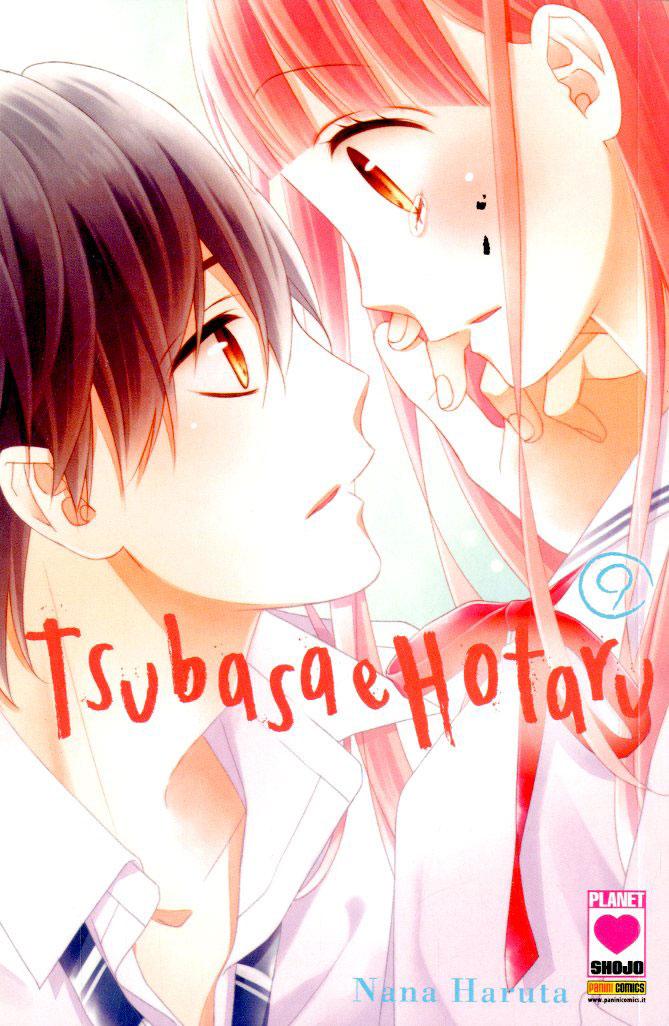 PANINI COMICS - TSUBASA E HOTARU (m11) 9 a8c01974105c