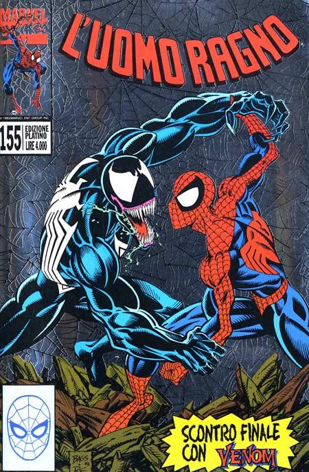 Panini comics spider man l uomo ragno