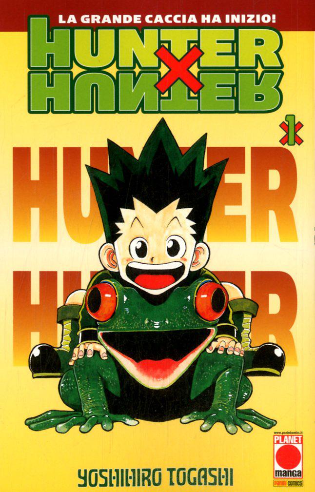 Hunter X Hunter N° 16 Planet Manga Ristampa ITALIANO NUOVO #NSF3