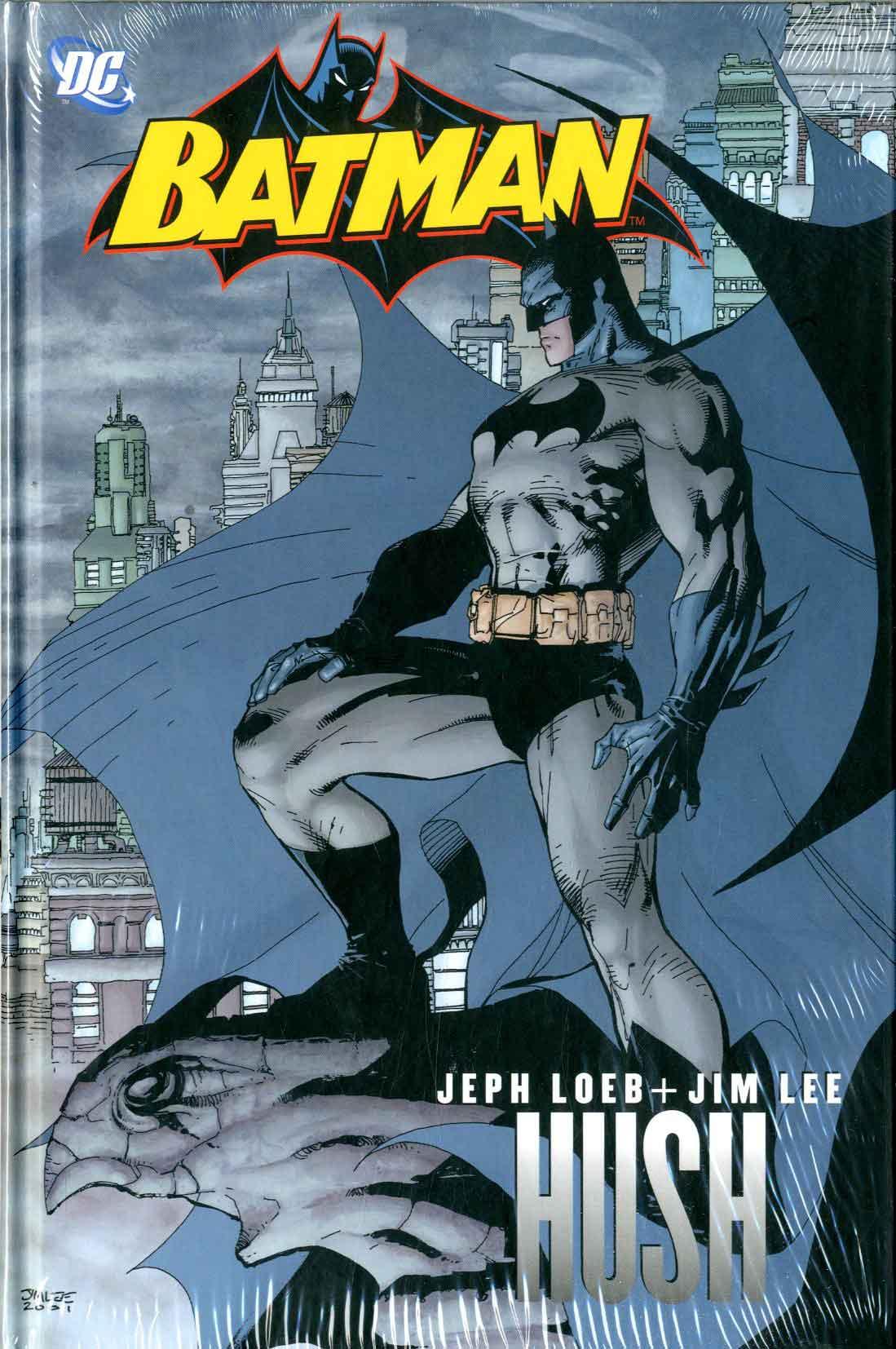 il primo fumetto di Batman