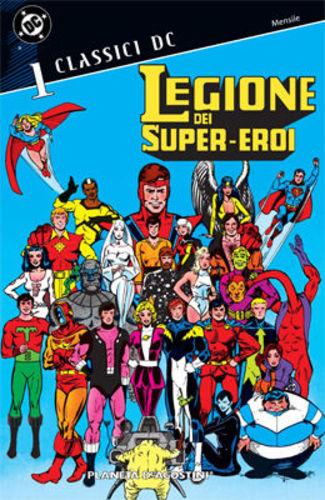 La Legione pre-Crisis