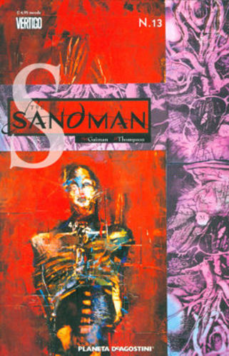 The Sandman n.13