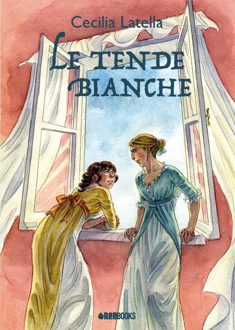watch 9bf5c 8c632 RENBOOKS - TENDE BIANCHE , LE TENDE BIANCHE