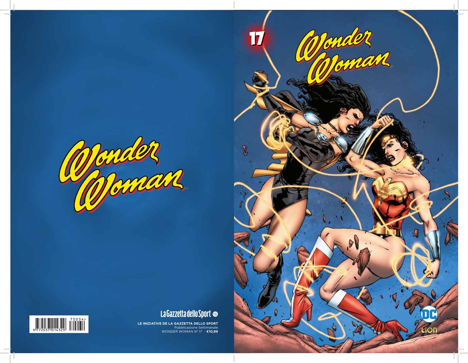 Wonder Woman N