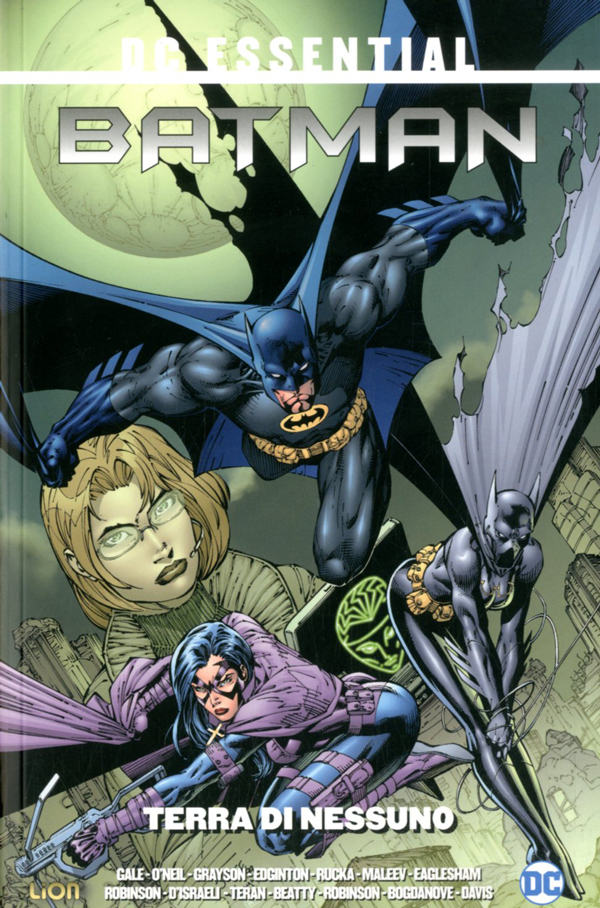Batman incontri quiz