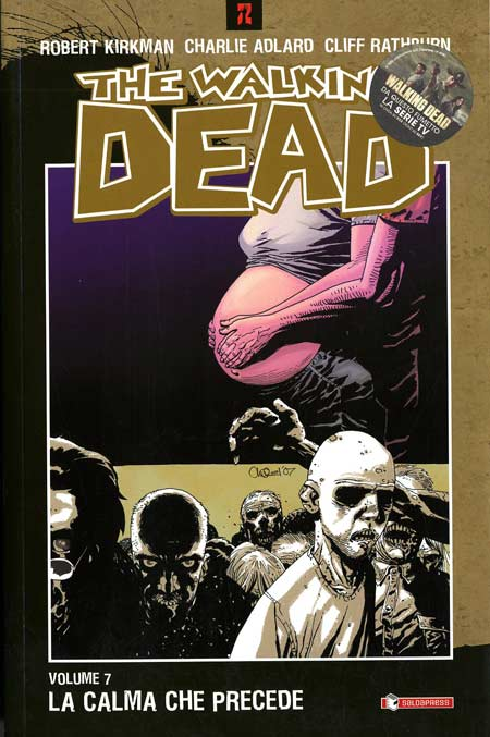 The Walking Dead Fumetto Ita Pdf