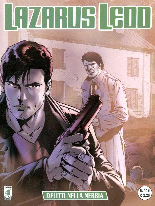 Call of Duty: The Brotherhood (2002 series) #1 DFE S&N