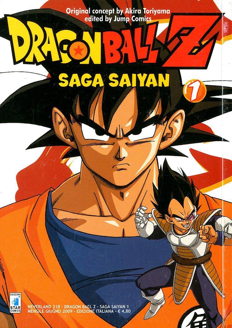 Risultati immagini per Dragon Ball fumetto