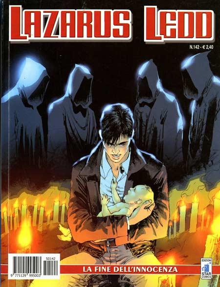 X-Treme X-Men (2000 series) #1 DFE S&N