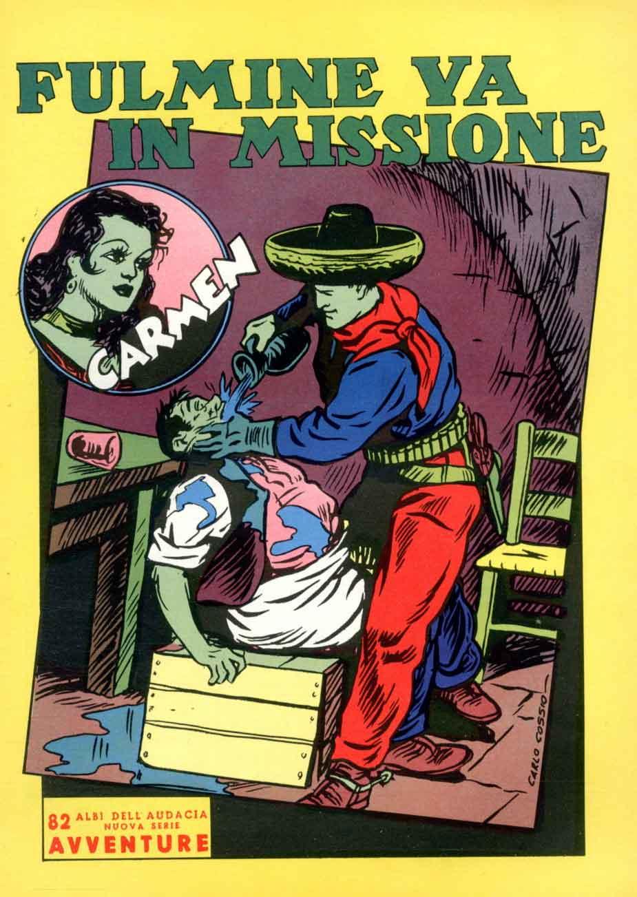 Dei Fumetti Online Il Lettori Portale Fumetto it Suoi E 354LAjqR