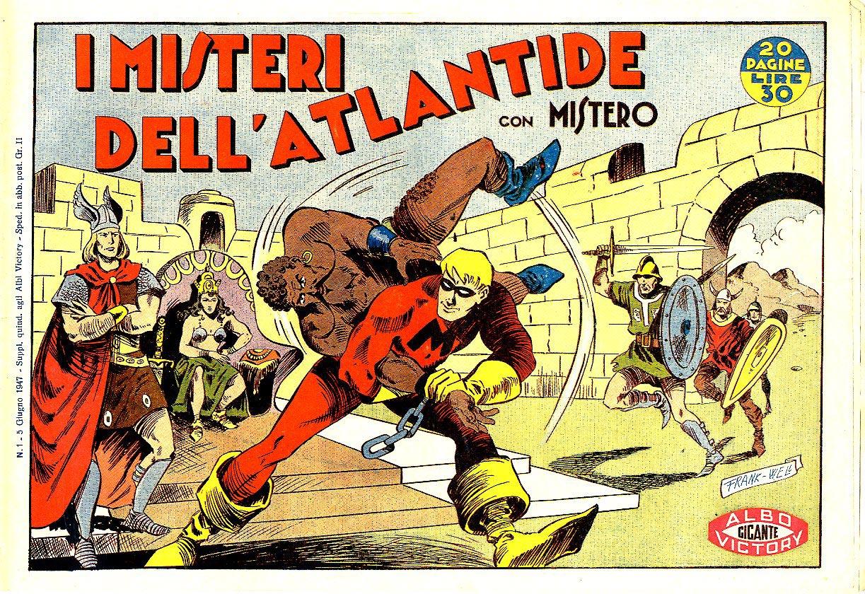 Fumetto-online.it - Il Portale dei Fumetti e dei suoi lettori  vendita  fumetti e acquisto fumetti 08c141bca5